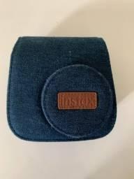 Capa de câmera fotográfica intax mini 9