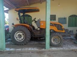 Serviços de mecanização agrícola
