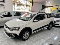 Saveiro Cross G6 Cabine Estendida 2014
