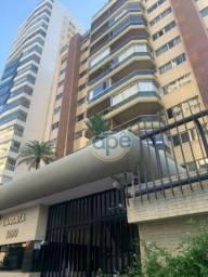 Aluguel de Apê Mobiliado de 4 quartos, 150m² por R$ 3.500/mês - Praia da Costa - VV