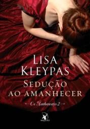 Sedução ao Amanhecer (Os Hathaways - Livro 2) Lisa Kleypas