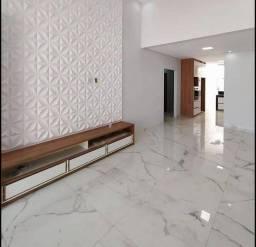 Casa para venda com 100 metros quadrados com 5 quartos em Country Club - Juazeiro - Bahia