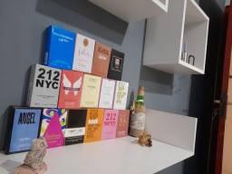 Promoção:Perfumes importados Femininos Primeira Linha