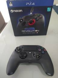 Controle PS4 Nacon Revolution pro2