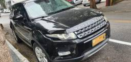 Land Rover Evoque Pure 2.0 2012 47.000 Kms Blindado