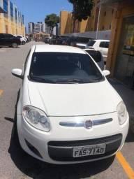 Vendo palio ATTRACTIVE1.4 2014