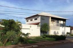 Título do anúncio: Sobrado com 3 dormitórios à venda, 280 m² por R$ 450.000 - CPA II - Cuiabá/MT #LS
