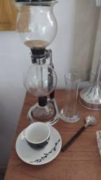 Cafeteira Globinho.