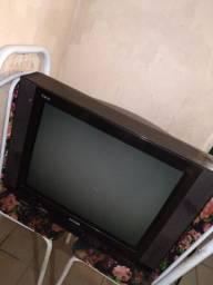 VENDO TV TURBO , MARCA: SEMP