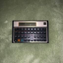 Calculadora HP hp 12C Gold