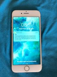 Iphone 8 256 GB para vender logo