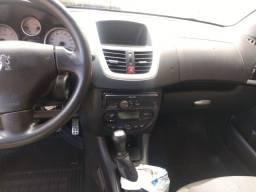 Peugeot 207 sw escapade