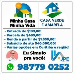 LJ@ Imóveis 100% Financiados   Saia agora do aluguel
