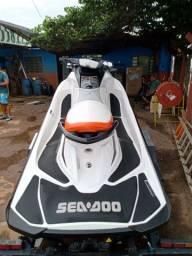 Jet Ski sea doo GTI 130 ano 2012 leia o anuncio