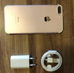Iphone 7 Plus Rosé
