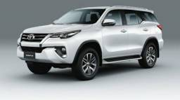 Toyota Sw4 Srx 2016 ou 2017 (COMPRO)