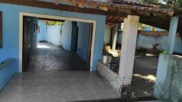 Vendo  uma casa e uma kitnet em Saquarema na beira da pista latino melo