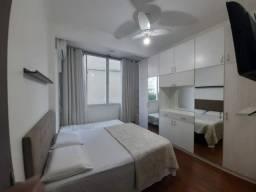 Título do anúncio: Copacabana excelente apartamento temporada