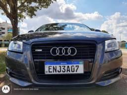 Audi a3 sportbak aceita troca