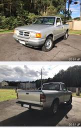 Ford Ranger XL - Americana V6 - 1996