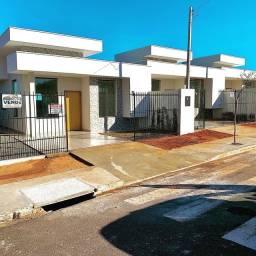 Casas JD Campestre Paranavai