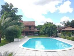 Casa com 5 dormitórios à venda, 337 m² por R$ 950.000,00 - Aldeia dos Camarás - Camaragibe