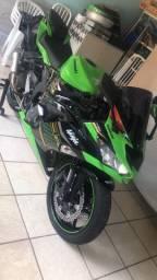 Kawasaki zx-6 636 2020