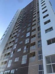 Apartamento para aluguel com 59 metros quadrados com 2 quartos em Água Fria - João Pessoa