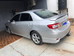 Toyota Corolla XRS 2.0 - 12/13
