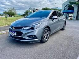 Chevrolet Cruze 1.4 Turbo LTZ 2018 Apenas 38.000 KM