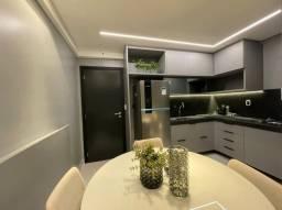 Belíssimo apartamento decorado e mobiliado em Tambaú 2 quartos