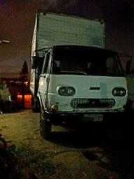 Caminhão fiat 80
