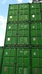 Soluções em container marítimo