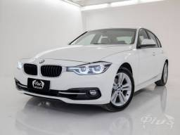 BMW 320i ACTIVE FLEX 4P