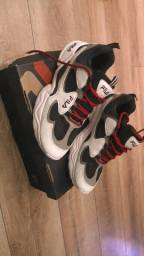 Men footwear Fila carrera