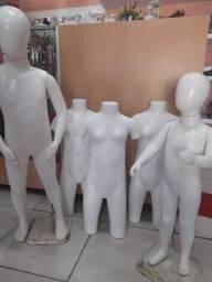 Vendo kit manequins