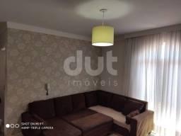 Apartamento à venda com 2 dormitórios em Jardim flamboyant, Campinas cod:AP013611