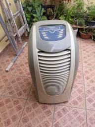 Ar condicionado portátil/gás