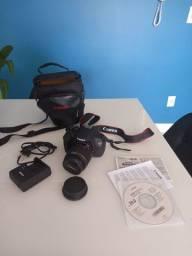 Câmera EOS Rebel T5 Canon