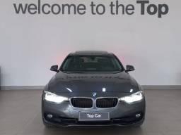 BMW 320I 2018/2018
