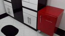 Alugo Quarto em Lindo Apartamento Mobiliado na Região Alphaville / Barueri - Coliving