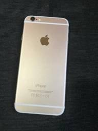 IPhone 6, 16gb gold