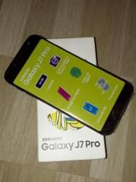 J7 Pro Novo Na Caixa 64GB