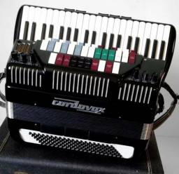 Acordeon Scandalli Cordovox