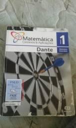 Livro: Matemática 1, Dante ensino médio