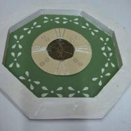Mandala Baguá Octavado