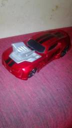 Carrinho com Mini Game Hot Wheels