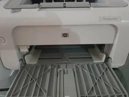 Impressora Toner Hp