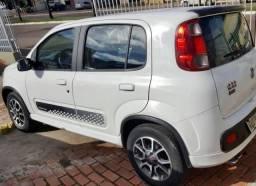 Fiat Uno Sporting 1.4 Flex (2012/2013) - 2013