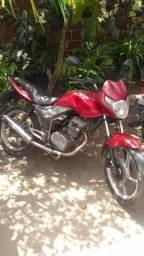 Shineray 150 - 2012